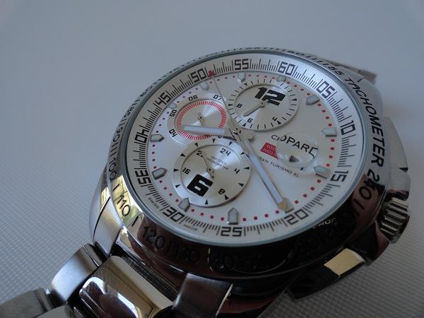 reloj réplica de relojes de Mille Miglia GT XL Chrono