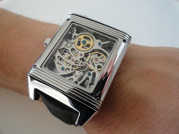 Jaeger LeCoultre réplica de reloj general