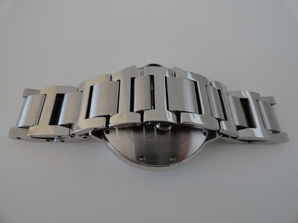 Ballon Bleu de Cartier Cronógrafo XL correa del reloj de la reproducción