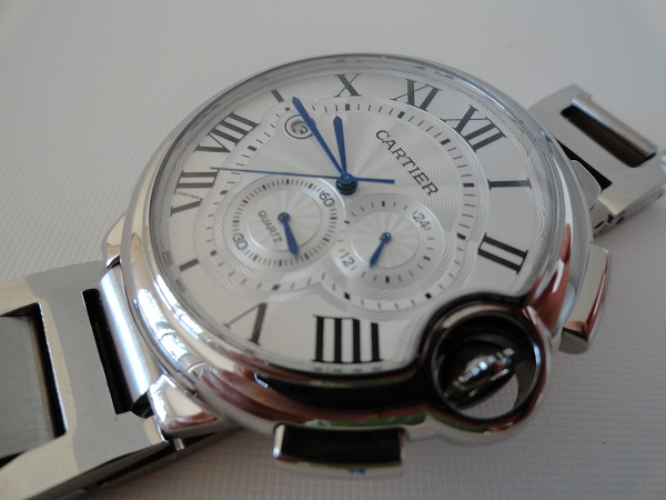 Copia Ballon Bleu de Cartier Chronograph XL