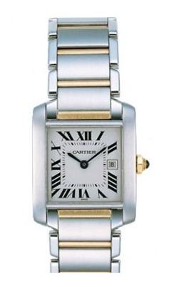 Replicas De Relojes Cartier Tank Francaise