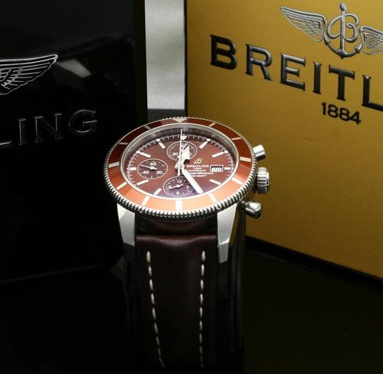 Réplica Breitling SuperOcean Chronograph