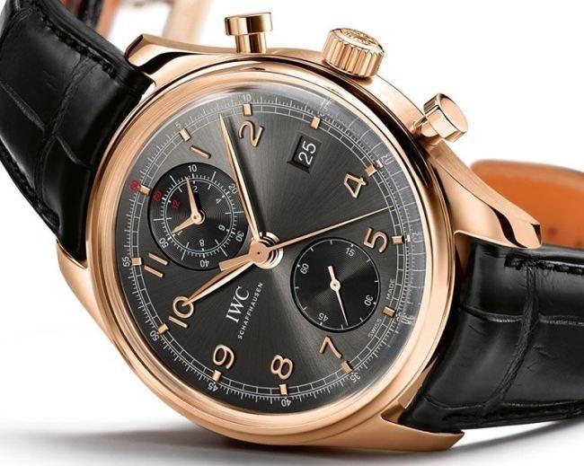 replicas relojes iwc suizos