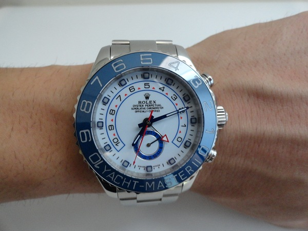 Rolex Yacht Master II Relojes De Imitacion