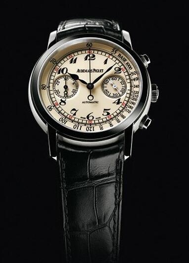 Relojes De Imitacion Clásicos Audemars Piguet Jules Audemars Chronograph