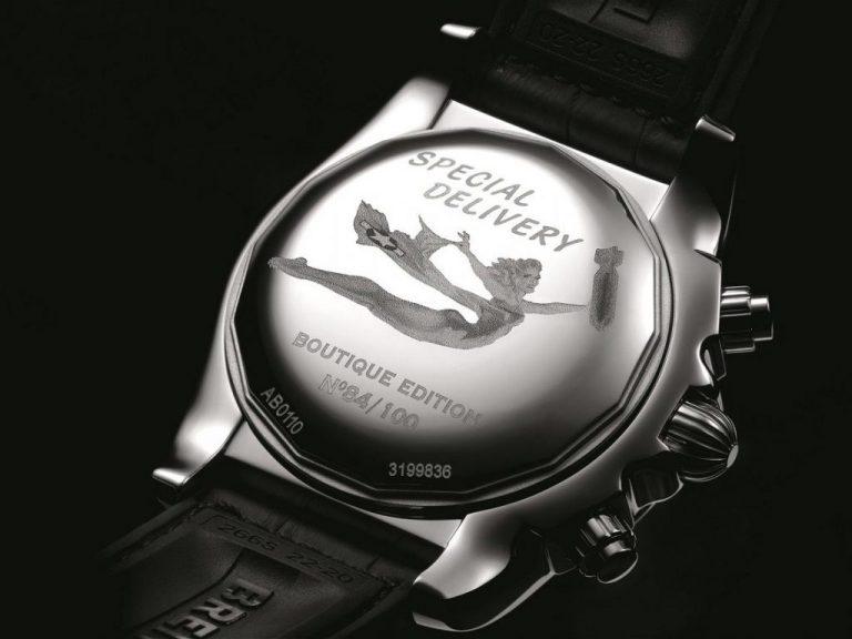Breitling Chronomat 44 Replica