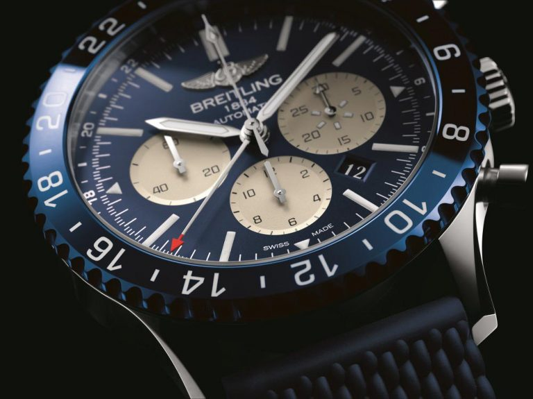 Replica Breitling Chronoliner B04 Boutique Edition