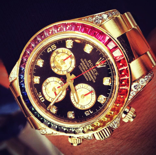 Rolex Daytona Replica Relojes