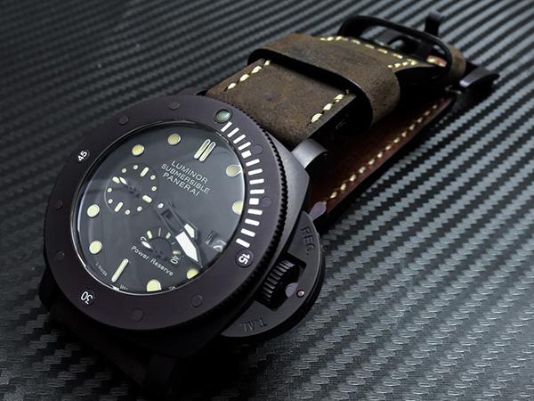 Mejores Relojes Para Hombre Falso Panerai Luminor