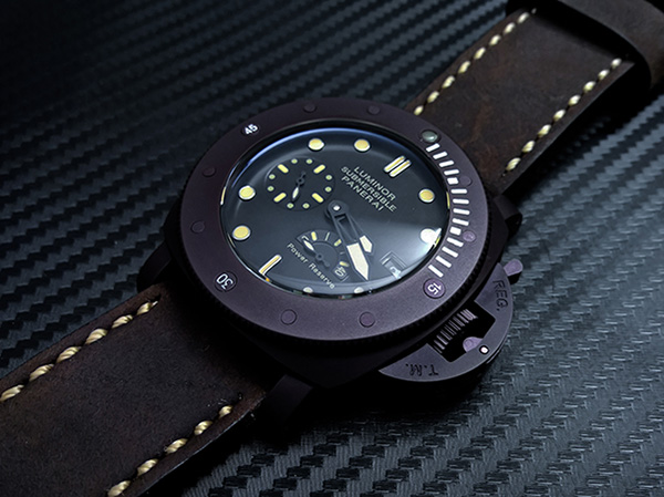 Réplica Panerai Luminor Submersible