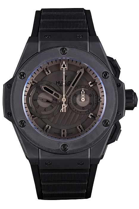 Suizo Hublot King Power Réplica