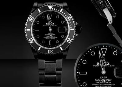 Rolex Replicas España