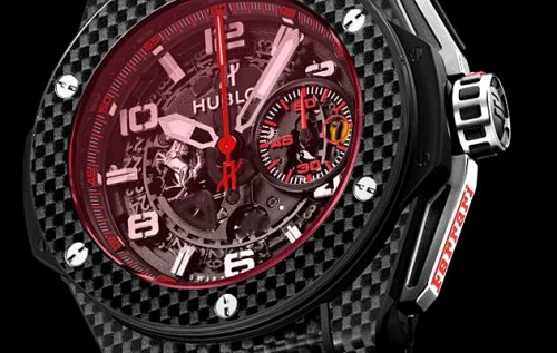 réplicas-de-relojes-hublot-big-bang-red-magic-carbon-replicasderelojessuizos