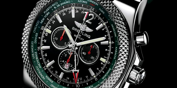 Breitling-Bentley-Replicasderelojesuzios