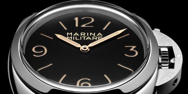 33add3e5e3b9 Los entusiastas de Panerai anhelaban durante años tener un reloj de Panerai  replica que rindiera homenaje a sus raíces ...