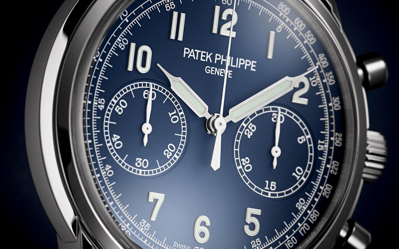 Patek Philippe 5172G Chronograph Replica