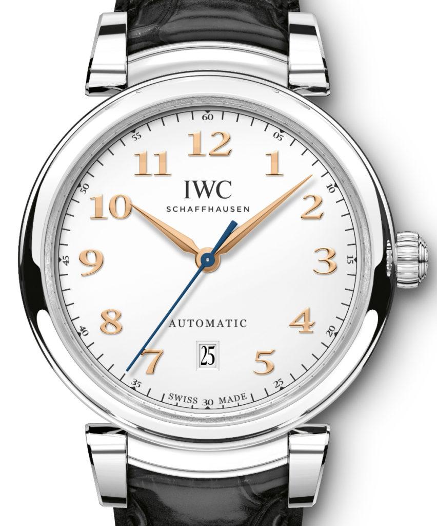 IWC Da Vinci Automatic Replica De Lujo