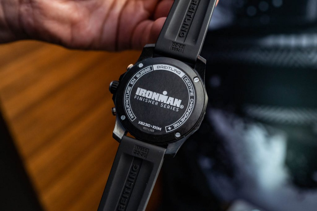 Replica De Reloj Breitling Endurance Pro Ironman