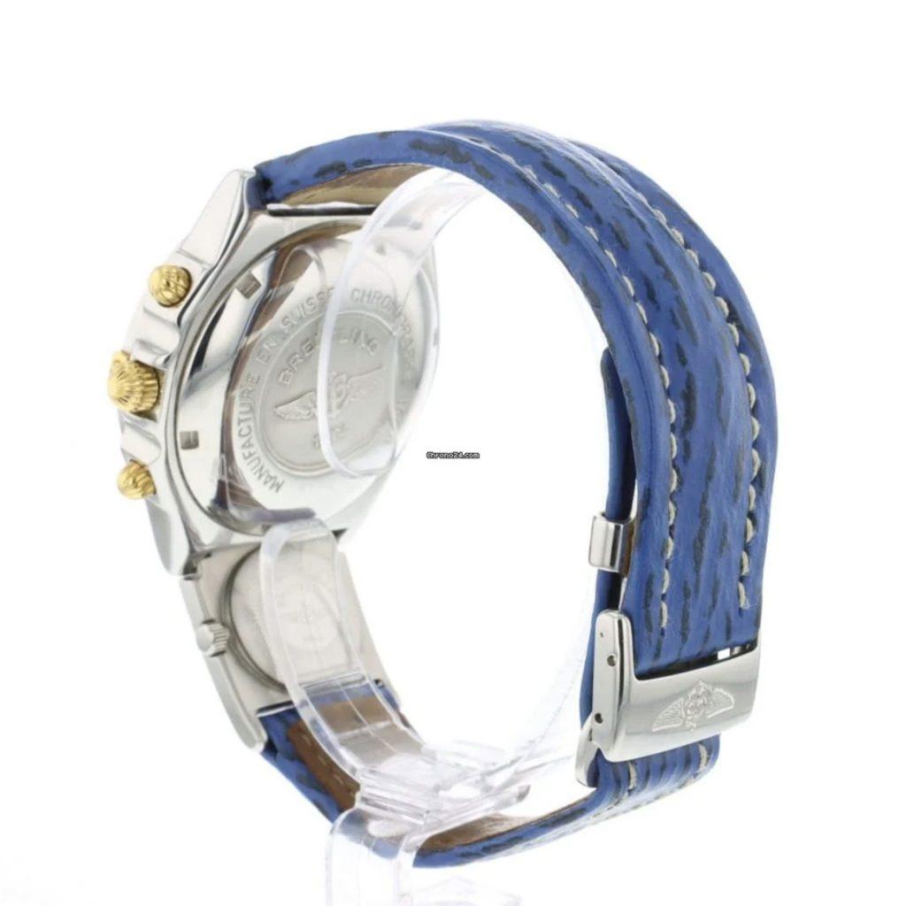 Breitling Chronomat UTC Replica
